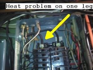 panel overheat 1